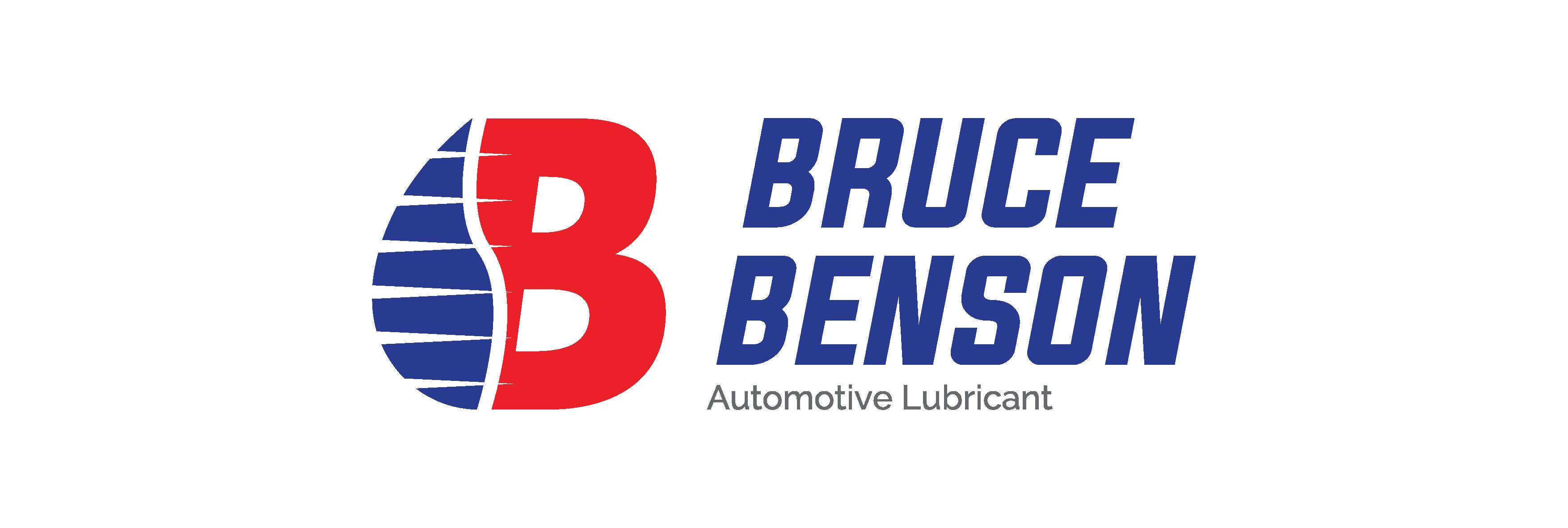 bruce benson logo